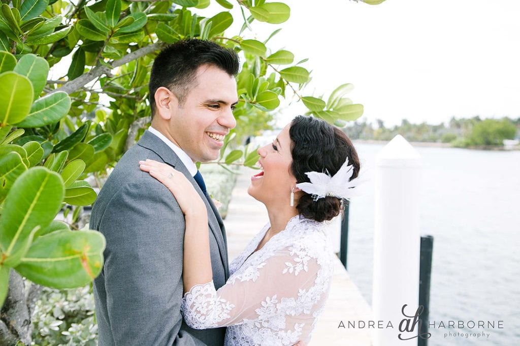 Fort Lauderdale Wedding Photographer | Andrea Harborne Photography