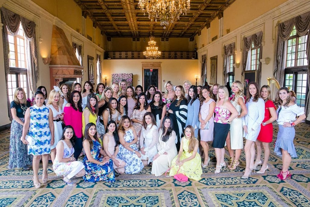 birthday celebrations at biltmore hotel, miami
