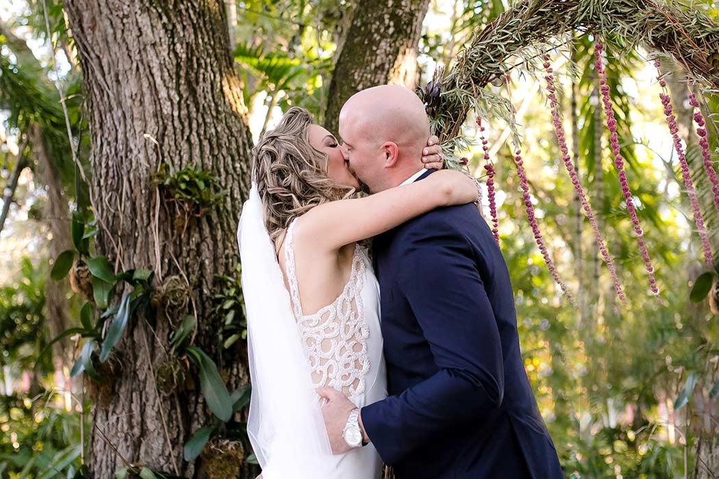 first look wedding inspiration blog | fort lauderdale first look wedding photos