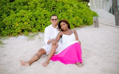 It's A Girl! Pompano Beach Gender Reveal