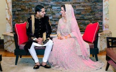 Indian Wedding at Bonaventure Resort + Spa