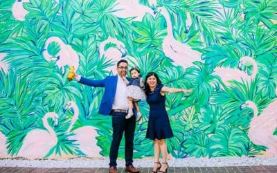 The 10 best poses for family photographs