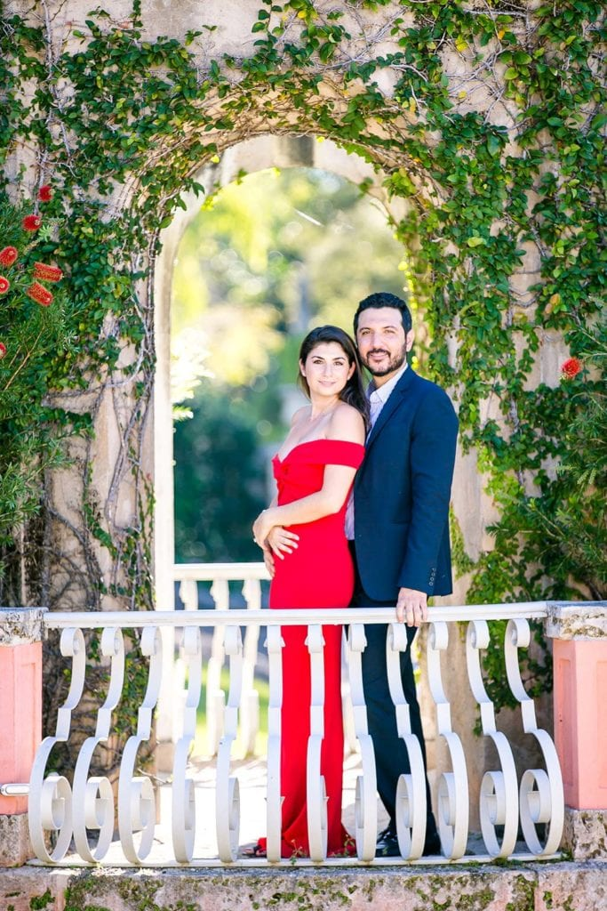 vizcaya engagement blog