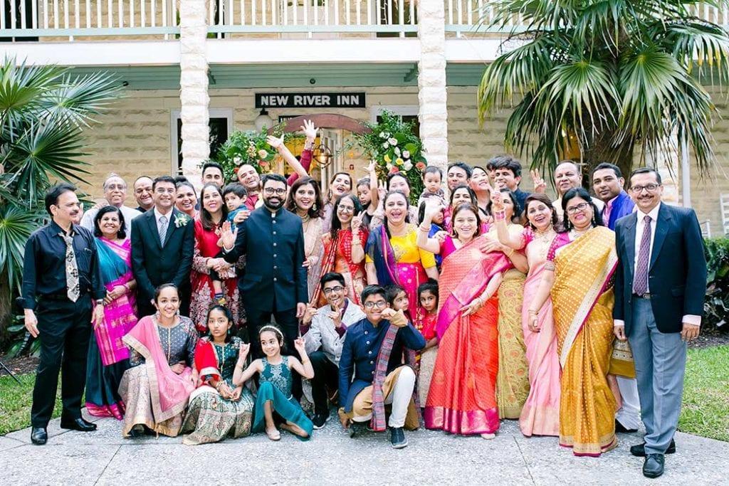 fusion indian blog