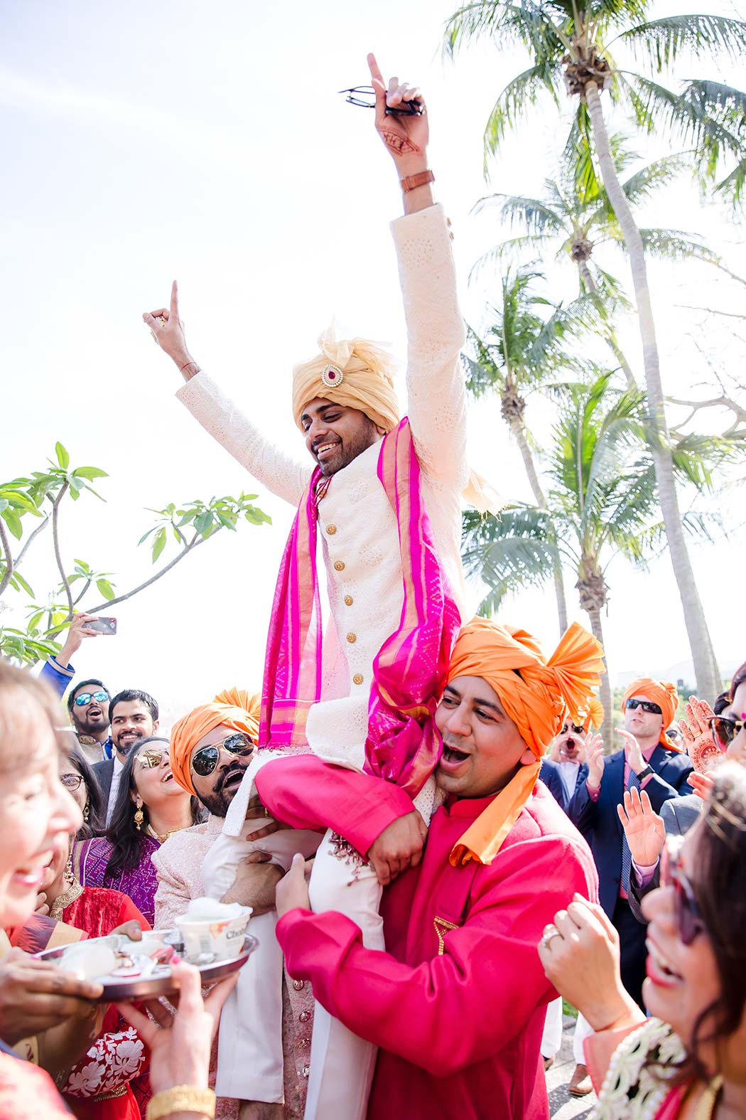indian wedding baraat | indian baraat fort lauderdale | indian baraat in south florida