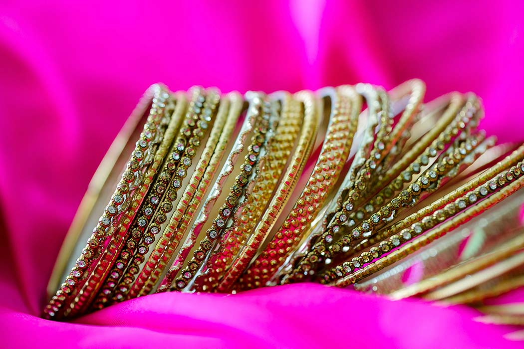 beautiful indian bridal bracelets | gold bridal bracelets for indian wedding